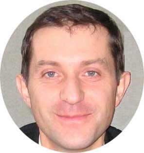 Гончаров Алексей